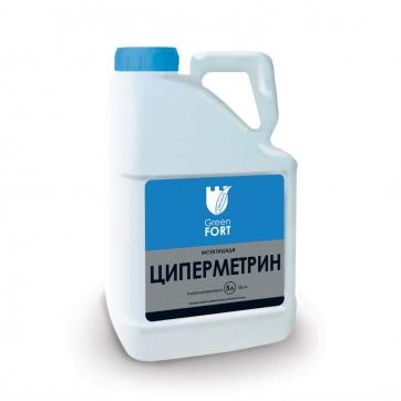 Циперметрин (аналог Фастак)