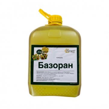 Базоран (аналог Базагран)